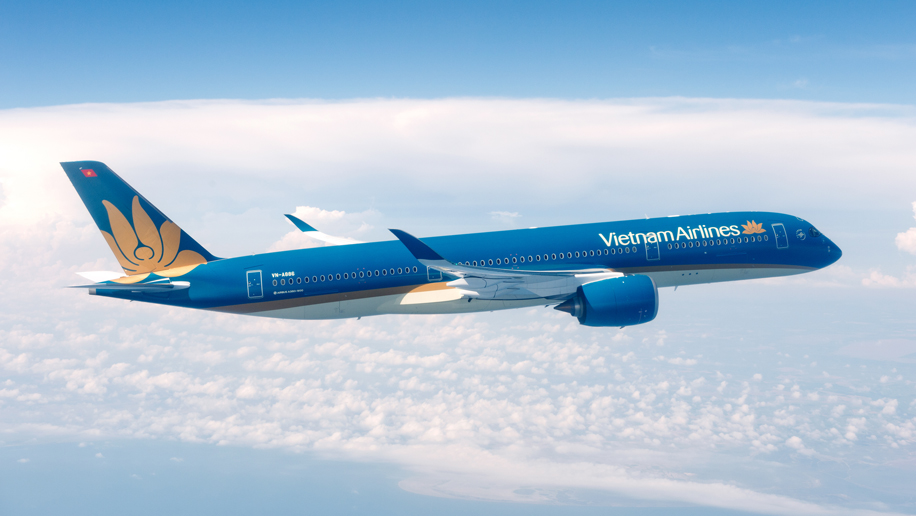 A350 XWB Vietnam Airlines