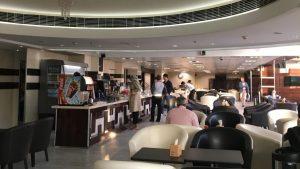 IKA Lounge Tehran