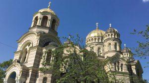 Riga (image copyright Jenny Southan)