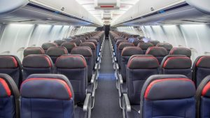 American Airlines B757 Retrofit