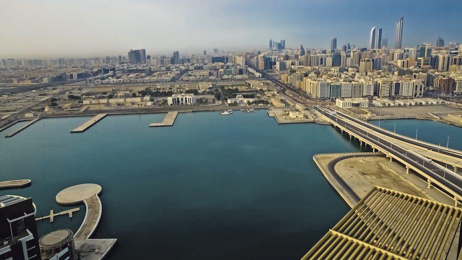 Abu Dhabi shutterstock_154292132A