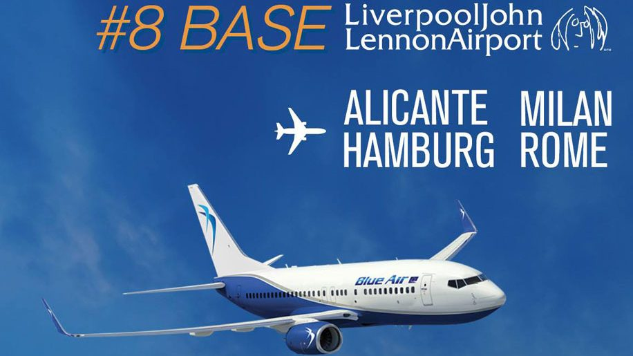 flights to alicante 2016 from liverpool