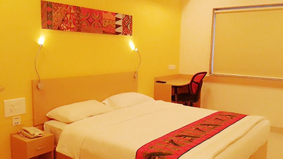 Ginger Hotels Vapi