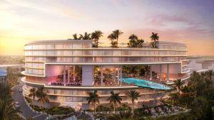 Hilton Lagos Airport Exterior_View