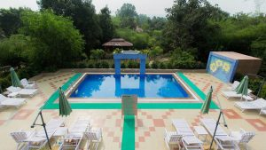 Lemon Tree Hotel Bandhavgarh