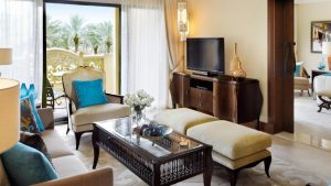 One&Only Royal Mirage Super Executive Suite