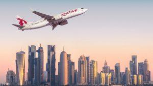 Qatar Airways places Boeing order