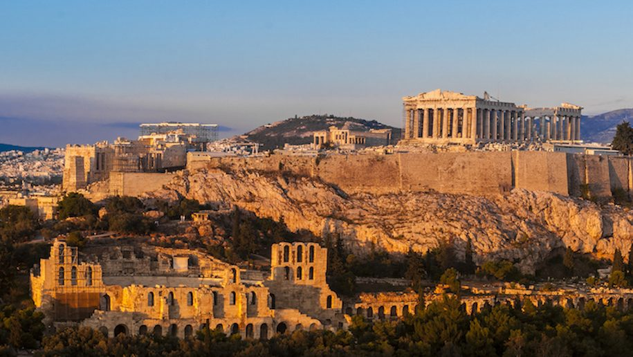 Marriott To Reopen In Athens Business Traveller