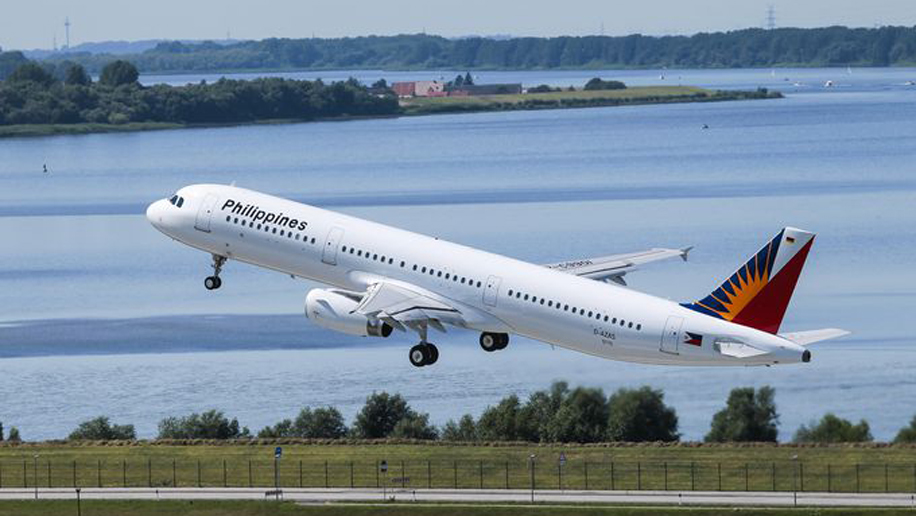 Philippine Airlines' A321