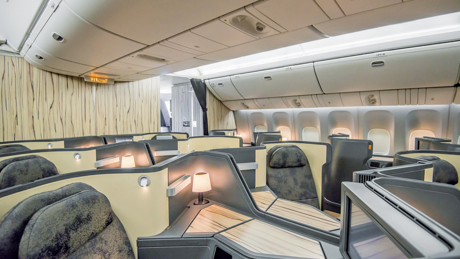 Flight review china airlines b777 300er business class - China southern airlines hong kong office ...