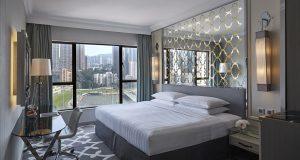 Dorsett Wanchai Premier Room