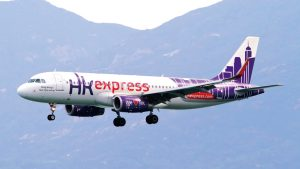 Cathay Pacific agrees to buy HK Express: report