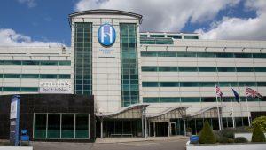 Heathrow Hotel Bath Road