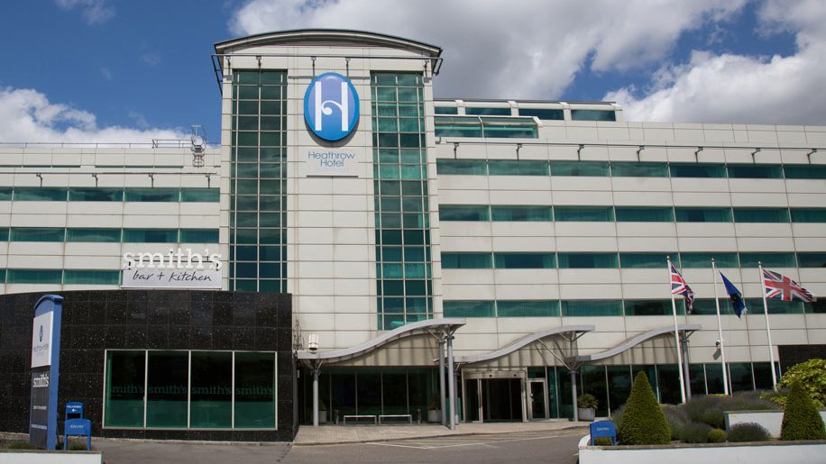Hyatt Place To Open Second Heathrow Hotel Business Traveller
