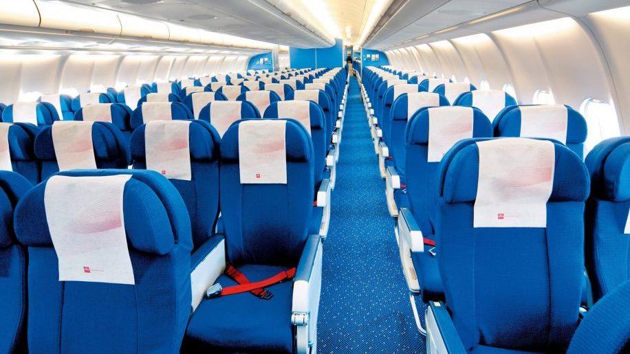 Fabulous Klm Economy Class A330 300 Business Traveller Frankydiablos Diy Chair Ideas Frankydiabloscom