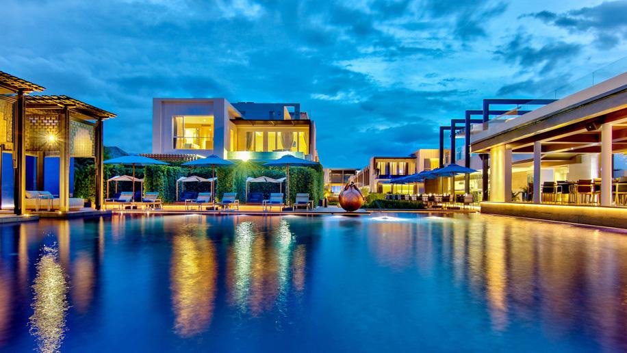 Radisson Blu Resort Hua Hin pool