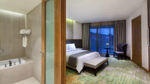 Radisson Golf & Convention Center Batam Executive Suite