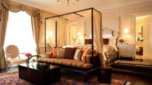 Landmark Suite at Beijing Hotel Nuo