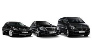 Blacklane cars
