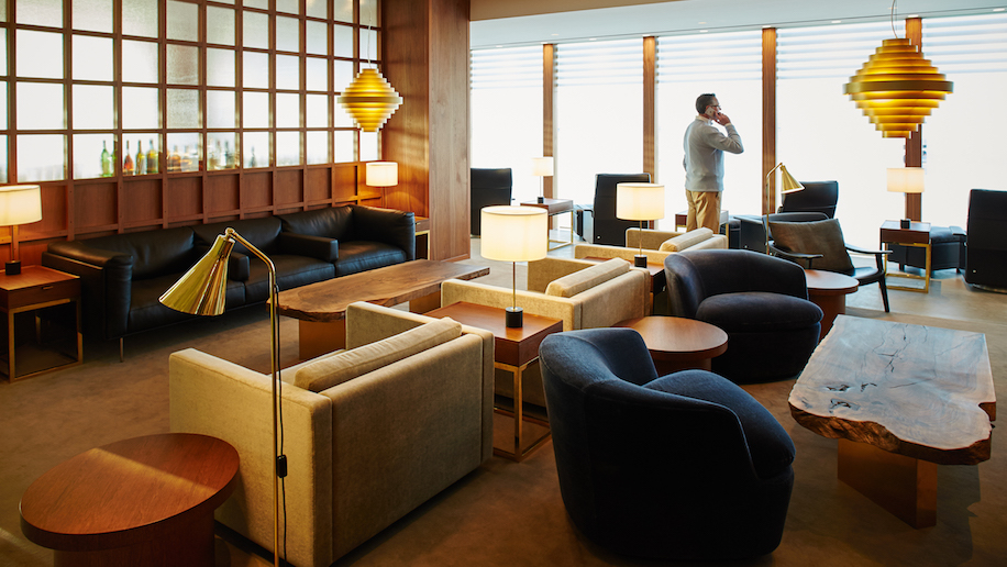 First Look Cathay Pacific S First And Business Class