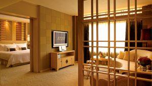 Garden Hotel, Guangzhou Garden Suite