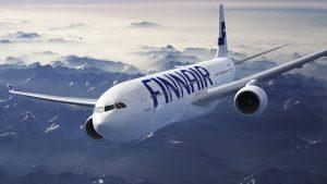 Finnair to add year-round Helsinki-Sapporo service