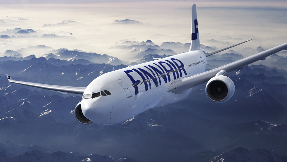 Finnair to add year-round Helsinki-Sapporo service – Business Traveller