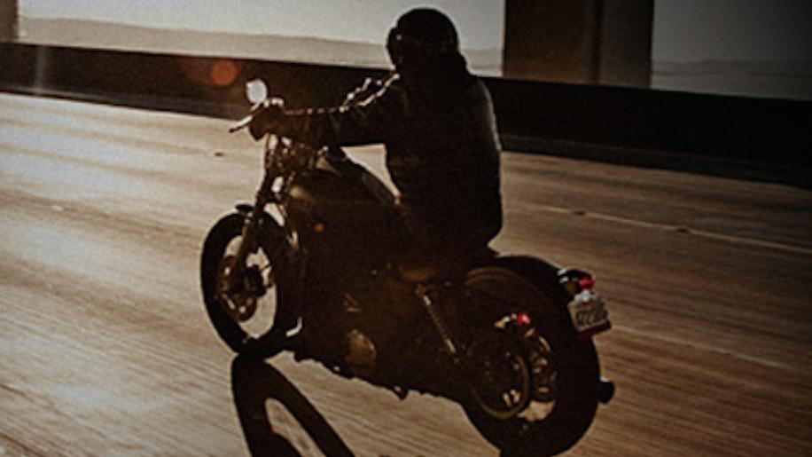 Harley-Davidson India