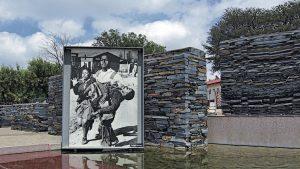 Johannesburg Hector Pieterson Memorial and Museum