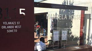 Johannesburg Mandela Museum