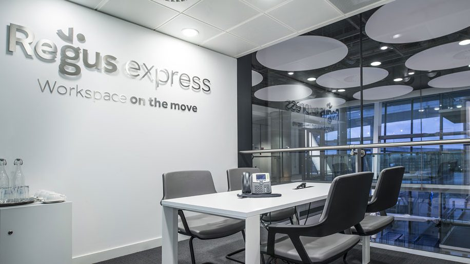 Regus To Open At Heathrow T2 And T3 Business Traveller
