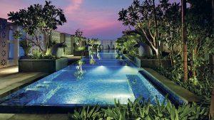 Ritz-Carlton Bengaluru