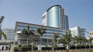 DLF IT Park, New Town (Kolkata)