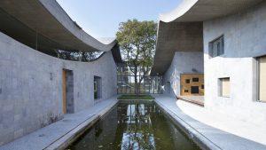 Sifang Collective arts hub, Nanjing