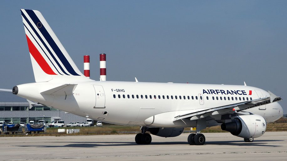 Air France to reduce Heathrow-Paris CDG service – Business Traveller
