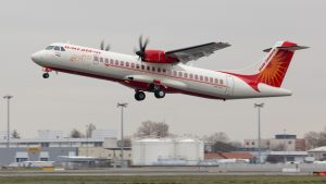 Alliance Air announces new flight from Kochi to Coimbatore