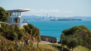 Te Whau Waiheke Island, Auckland - Credit: Julian Apse