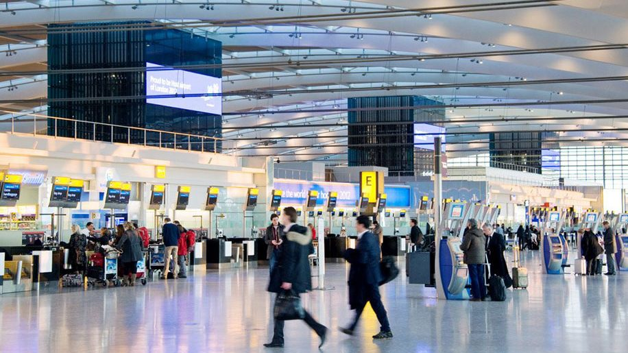 Heathrow cuts domestic airport charges – Business Traveller