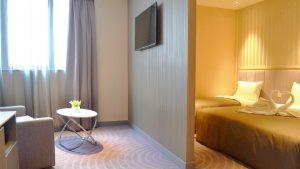 Silka Suite, Silka Tsuen Wan, Hong Kong