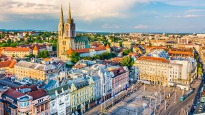Zagreb_-Croatia