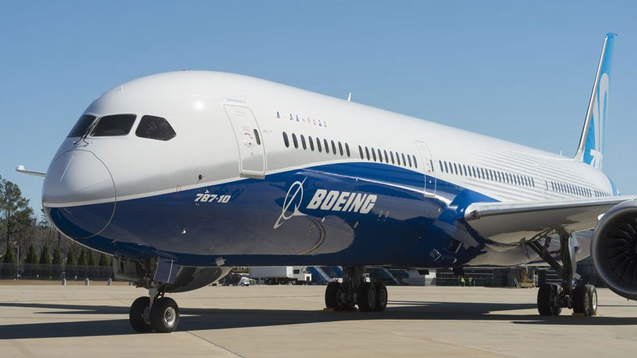 The big picture: Boeing's B787-10 Dreamliner – Business Traveller