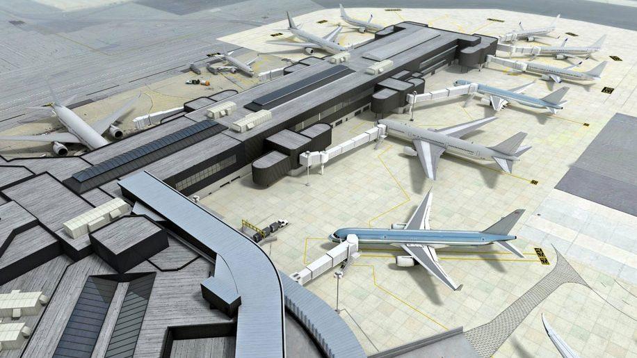Baltimore Washington Airport Hotels