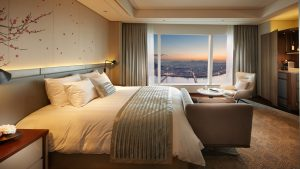Signiel Seoul Grand Deluxe