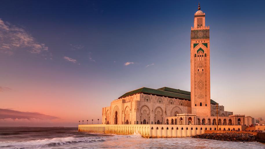 Royal Air Maroc To Launch Manchester Casablanca Service