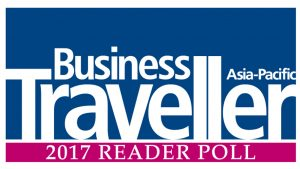 2017 Business Traveller Asia-Pacific Reader Poll