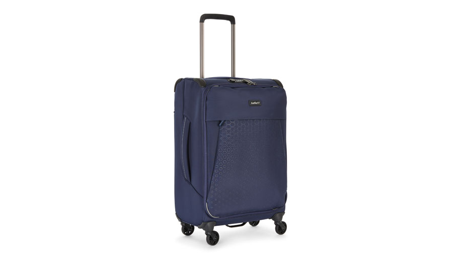Luggage Review Antler Oxygen Cabin Baggage Business Traveller