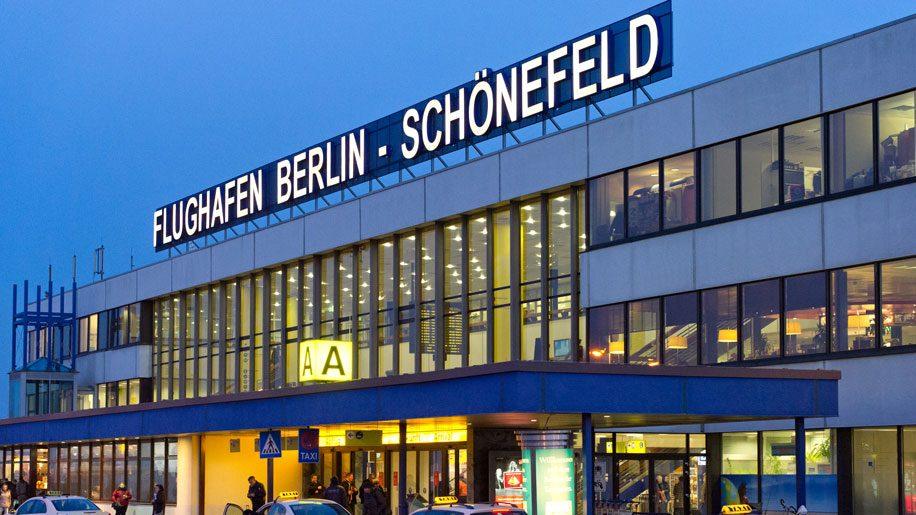 Ground crew strike causes disruption at berlin airports for Berlin tegel rent a car