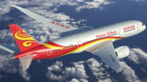Hainan Airlines 787-8