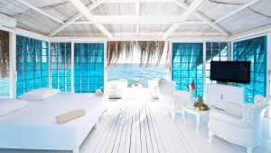 Rixos Hotels Sungate White Pier