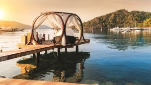 Rixos Hotels_Cabana